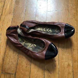 Sam Edelman Baxton Ballet Flats